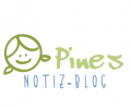 Logo von Pines Notiz-Blog